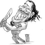 Chris Gayle's Runs Glut!
