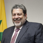 "P.M. Dr. Gonsalves — U.S. Intervention In Venezuela ""A Creeping Coup D'état"""