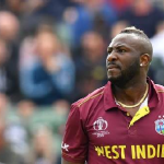 Windies Head Coach — Too Early To Bring Back Russell