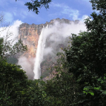 Tallest Water Fall In The World