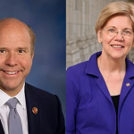 Warren Mocks Delaney In Democratic Presidential Debate