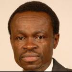 Patrick Loch Otieno Lumumba — Africa's Rising Star