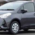 "Toyota Vitz — A ""Public Health Issue"""