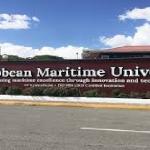 CMU Gets Training Vessel