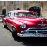 The U.S. Puts The Hammer On Cuba