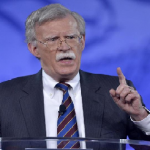 John Bolton Will Not Show Up For House Inquiry Voluntarily