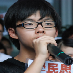 Hong Kong Bans Activist Joshua Wong