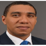 Jamaica's Prime Minister Andrew Holness Heads To China
