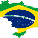 Brazil's Former President Lula Walks To Freedom