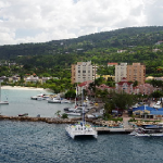 Ocho Rios Set For Cruise-ship Boom