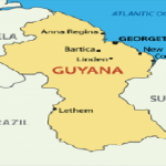 Guyanese Head To The Polls To Elect New Government