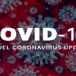 U.K. Takes Top Spot In COVID-19 Cases In Europe
