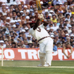 The Master Blaster – Sir Viv Richards