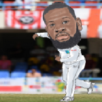 Windies — Spinners Wanted!