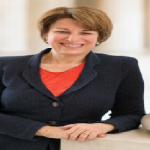 Amy Klobuchar Bows Out Of VP contention