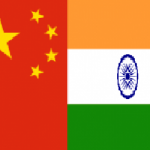 China/India Hold Talks