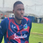 Windies Gets Slick New Outfit