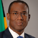 Finance Minister — Jamaica Faces Crisis Of A Lifetime