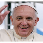 Pope Francis Calls For Reconciliation