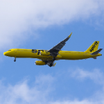 Spirit Airlines Set To Fly Again To The Caribbean