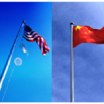 US Puts 33 Chinese Companies On Blacklist