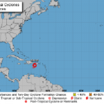 Florida Braces For Tropical Storm Isaias