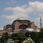 Turkey And Greece In Tongue Fight Over Hagia Sophia