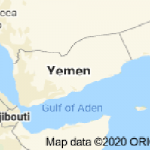 UN — Millions Face Food Crisis In Yemen