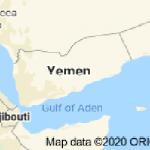 UN — Millions Face Food Crisis In Yemen