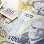 Jamaican Dollar Is Sick
