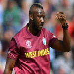 Andre Russell Chooses To Strut His Stuff In Sri Lanka