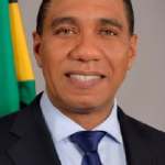 Prime Minister Andrew Holness Announces Full Slate Of Ministers