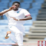 Coach Calls On Windies' Pacer To Step Up!