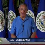 Belize Gets New Prime Minister