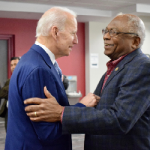 James Clyburn — Bernie Sanders Should Have A Seat At The Table