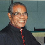 Fire-brand Anglican Priest Ernle Gordon Dead At 82
