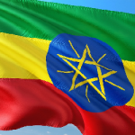Lamentation And Starvation In Ethiopia