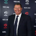 A New Zealander Gets The Nod For ICC Chairman's Position