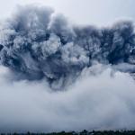 La Soufriere Volcano Erupts In St. Vincent
