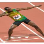 Usain Bolt Celebrates Birth Of Twins