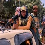 Taliban To U.S. — Stop it!